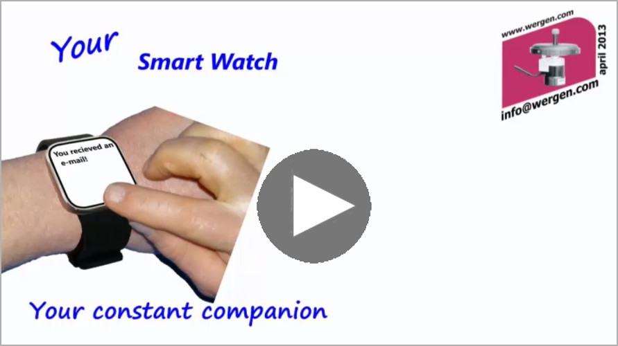 video-your-smart-watch